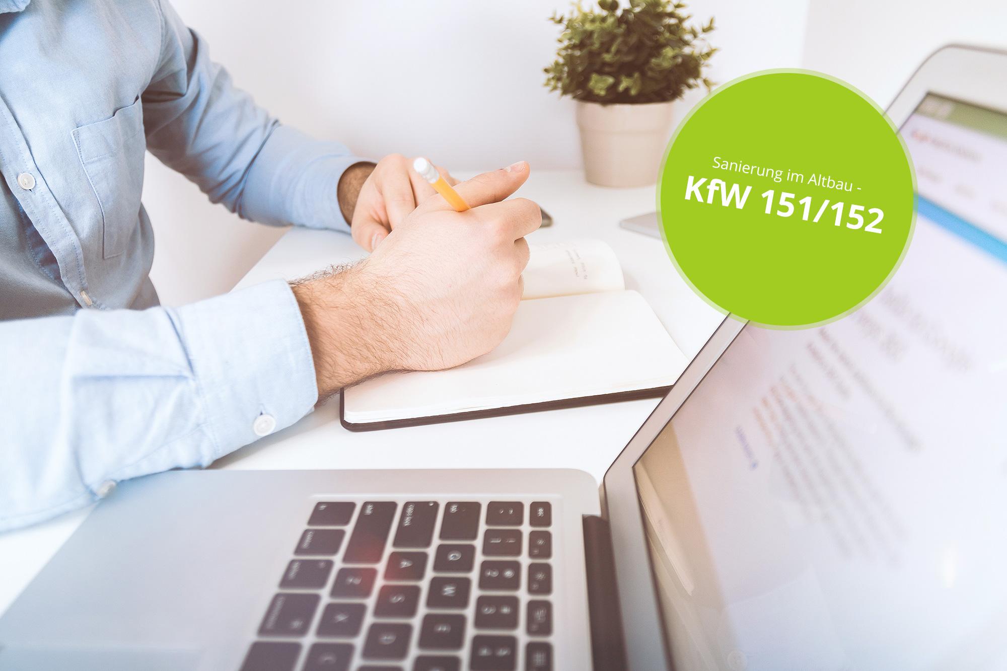 KfW 151 152