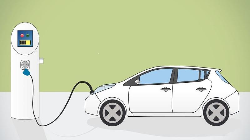 Überlasten Elektroautos bald unser Stromnetz?