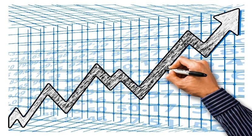 Klares Wachstum im Wärmepumpenmarkt