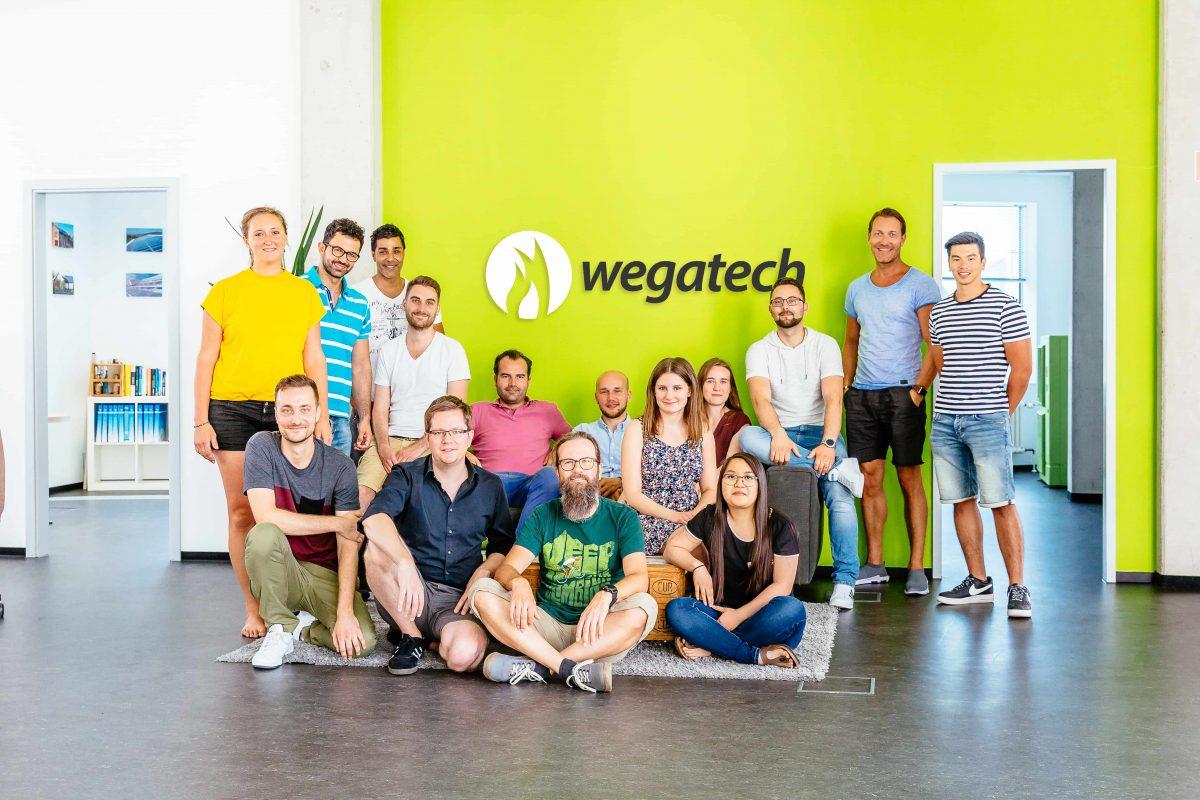 Wegatech Team Standort Köln 2018