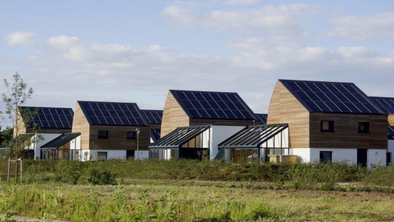Deutsche wollen verstärkten Ausbau der Solarenergie