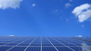 Sonnigster April seit Beginn der Wetteraufzeichnungen sorgt für Rekord Solarstromerzeugung