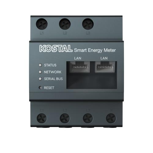 Smart Meter der Firma KOSTAL