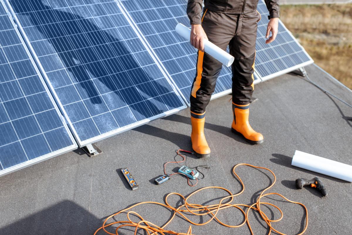 Photovoltaik_Montage