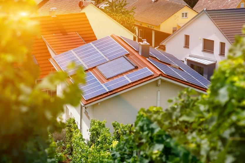 Photovoltaik_Haus