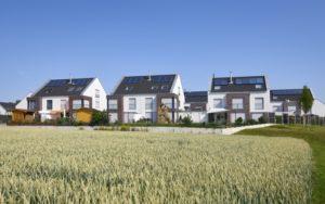 Solardachpflicht – Hier könnten Photovoltaikanlagen bald zur Pflicht werden