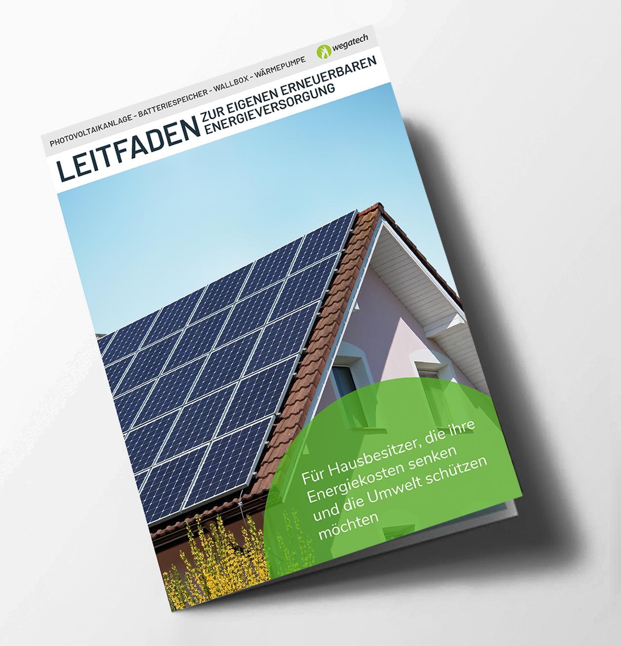 Photovoltaik Leitfaden