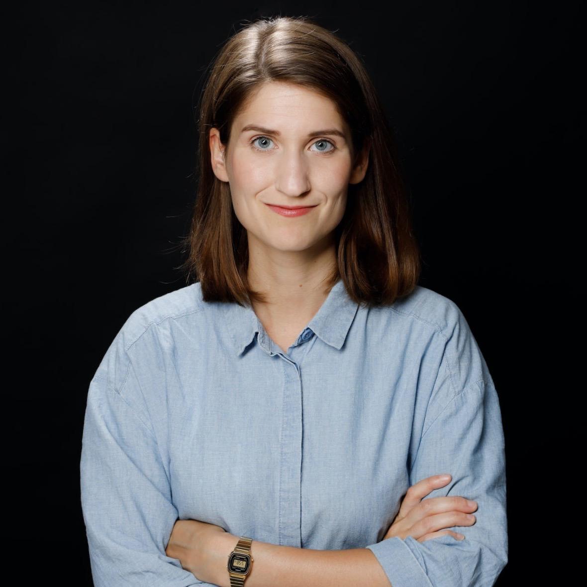 Sophie Morawietz