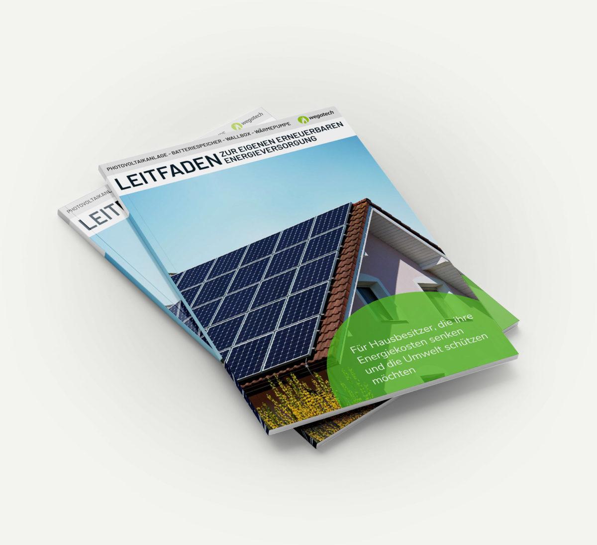 Leitfaden zur eigenen Erneuerbaren Energieversorgung