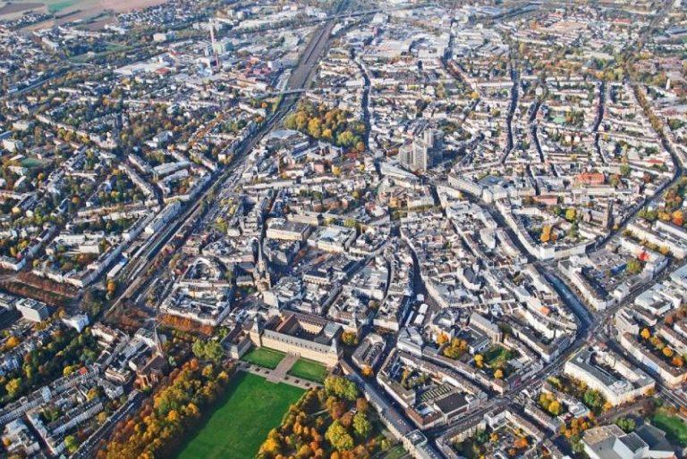 Solarpflicht für Neubauten in Bonn beschlossen
