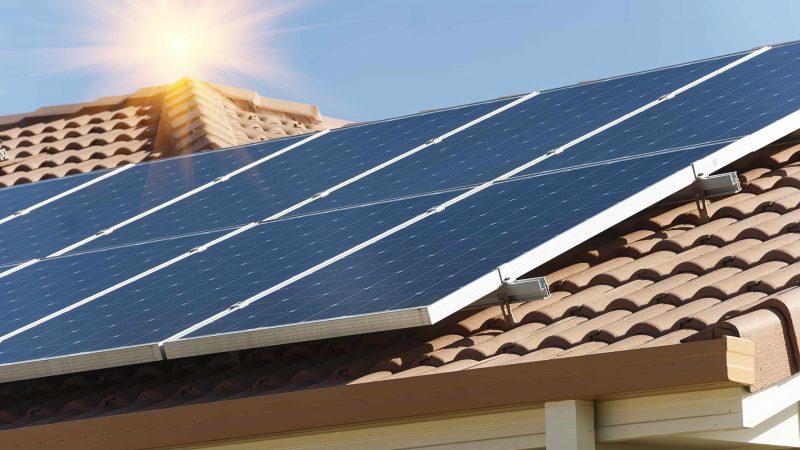 So funktioniert eine Photovoltaikanlage - verständlich erklärt