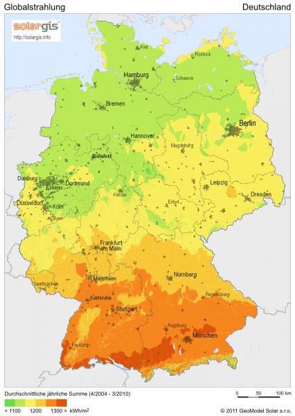Sonneneinstrahlung_Deutschland