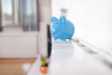 Wärmepumpen sparen Kosten