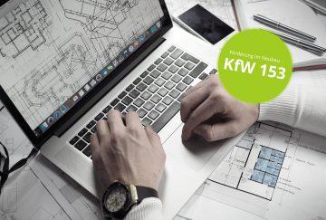 kfW 153 Neubau