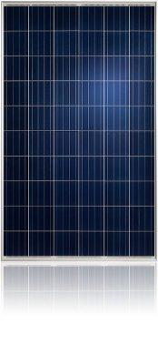 luxor solarpanel poly
