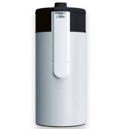 Vaillant Wärmepumpe aroSTOR Produktbild