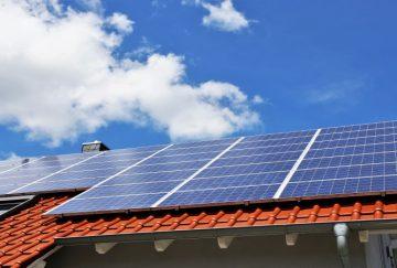 Photovoltaikanlage Ausrichtung