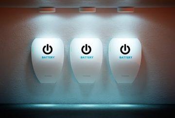 Stromspeicher für Photovoltaikanlagen