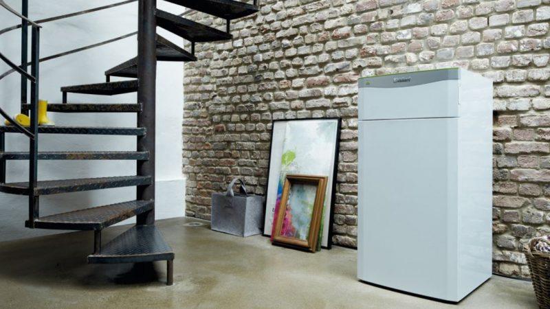 luft wasser w rmepumpe jetzt schlau machen und online. Black Bedroom Furniture Sets. Home Design Ideas