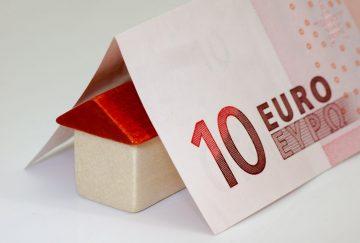 Fördergeld für Effizientes Bauen und Sanieren