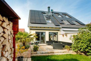 ratgeber erneuerbare energiel sungen f rs eigenheim wegatech. Black Bedroom Furniture Sets. Home Design Ideas