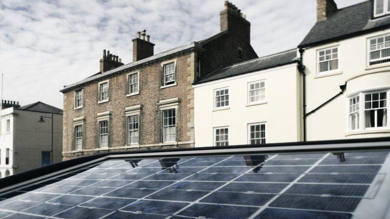 Mieterstrommodell nutzen für Energie aus Photovoltaik
